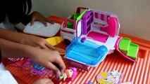 Pinypon Caravan Toy by Famosa - Very Cute Kids' Toys | Pinypon Playset