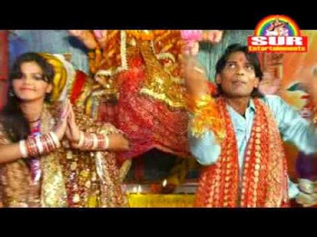 Tohare Bhagat Ke Bhakti |Navratri Special Bhojpuri Songs |Sur Entertainment