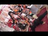 Kaali Maa Ka Tandav - Live   Shiv Maha Puran   Kaali Maa Tandav   Real FULL HD 2015