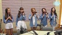 CLC SUBS Kiss The Radio 1-3