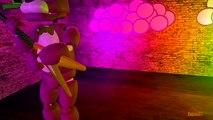 [SFM ]FNAF Bonnie flirty chica | Five nights at freddy's 3 animation | FNAF Funny moments TOP 10