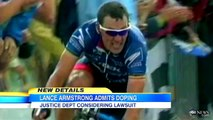 Lance Armstrong Confesses in Oprah Interview: Doping May Bring Federal Lawsuit