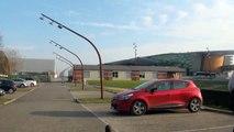Teaser Stade Sup Liévin 2 - Euro 2016 Diambars Nord Pas de Calais