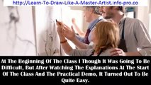 How To Learn To Draw, I Want To Draw, Art Drawing Online, Drawing Portraits Tutorial, How To Draw Ch