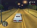 Gta San Andreas-Walkthrough-Mission#04-Tagging Up Turf (PC)