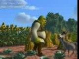 Shrek a la ketur