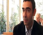 Editions Le Manuscrit - Prix du Roman en Ligne 2010 : Olivier Marcheteau