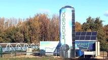 Schneider Electric : Une technologie produisant simultanément électricité, eau potable et chaleur