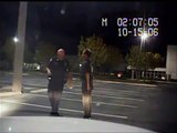 Field Sobriety Test - This Guy's Wasted