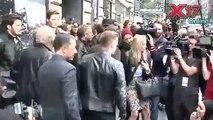 David Beckham Attends The Belstaff: Off Road/David Beckham Book Signing