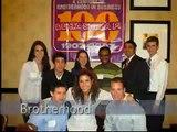 Delta Sigma Pi Recruitment Fall 2009