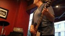 Rock Heart Land Nicolas Pinet Art'Max (Arthurmax Pilas) Batterie-Guitare