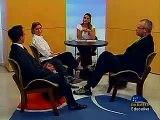 Marketing em tempos de crise - Entrevista com Olimpio Araujo Junior