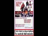 Video Il buono, il brutto, il cattivo (1966)