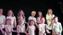 Vårens första dag Laleh, Klass 2A Rinnebäcksstjärnorna 2012