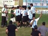 Graves incidentes en la Liga Ceresina (Video Gentileza V. Trinidad Cable Color)