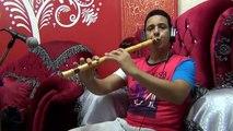 موسيقي ست الحبايب بالكوله عزف صابر كوله  صانع الناي والكوله في مصر تليفون  01223344078