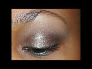 Maquillage nude/ makeup nude/ Naked 2 !!