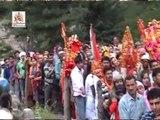 Yatra O Chali Tere Dwar |New Devotional Song | Maa Vaishno | Dogri Video