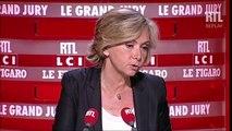 "Valérie Pécresse, invitée du ""Grand Jury RTL/LCI/Le Figaro"" (Partie 2 )"
