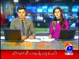 PTI, IMRAN ISMAIL KI SINDH GOVT, K KHILAF FIR, IMRAN ISMAIL BLAST ON SINDH GOVT, 27 june, 2015