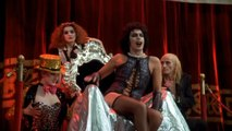 "The Rocky Horror Picture Show & Queen - Freddie Mercury ""Killer Queen"""