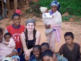 Madagascar - Humanitaire