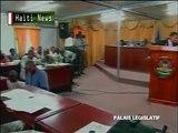 SEANCES AMMENDEMENT DE LA CONSTITUTION AU PARLEMENT REUNI EN ASSEMBLE NATIONALE