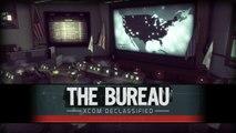 The bureau Xcom Declassified PC FR Video Decouverte