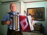 Der Paul und sein Gaul, Harmonika m.Gesang