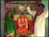 Ganpati Bappa Moriya | New Top Hindi Devotional Song | Teksons | Bhajan | Ganesh Ji,