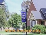 Lincoln University Admissions