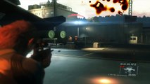 METAL GEAR SOLID V: GROUND ZEROES_gaming on PS4 game paly video ;-{ )