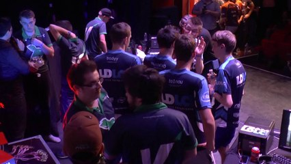 ESWC.fr : Winning moment LDLC.White vs Melty