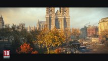 Assassin's Creed Syndicate E3 Cinematic Trailer (PC PS4 XBOX1)