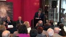 Intervento Assessore Michele Coppola - Conferenza stampa presentazione Salone del Libro 2012
