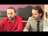 Orgel Vreten interview - Darius & Thijs (deel 1)