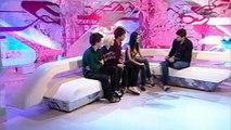 Skins Series 3 Cast - T4 Interview