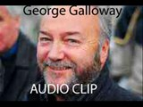 Caller defends video games and blames it on feminism! (/w George Galloway)