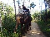 Voyage Thaïlande (vacances Noël 2009) Ile de Koh Chang