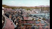 Vintage views of Forfar, Angus, Scotland