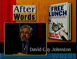 1/6 Free Lunch: How the Wealthiest Americans Enrich Themselves at Government Expense