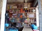 M'bour (Sénégal) - Le marché et l'arrivée des pêcheurs - Juillet 2012
