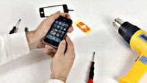 Apple Iphone 3g 3gs Display Schutzfolie Anbringen Video