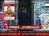 Sorin Roşca Stănescu afirmă că Traian Băsescu are, prin inte