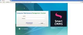 SmartCMMS, Losgiciel de gestion maintenance, Gestion du parc machine