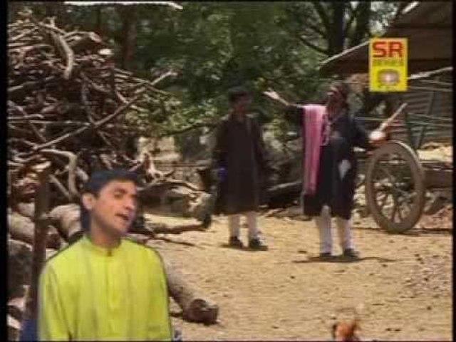 Dekh Tamasha Lakdi Ka [Full Song] Jite Bhi Lakdi Marte Bhi Lakdi