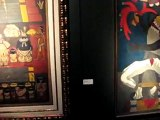 Frida Kahlo y Diego Rivera en Chile