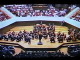 Yehudi Menuhin plays Brahms Violin Concerto (3rd mvt.)