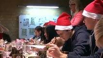 BK Ventspils Ziemassvētki